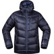 Bergans M's Memurutind Down Jacket Night Blue/Dusty Blue